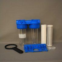Wasseraufbereitungs Produkte